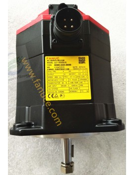 Used Fanuc A06B-2223-B000 αIF 4/5000-B 1.4KW High Quality Servo Motor