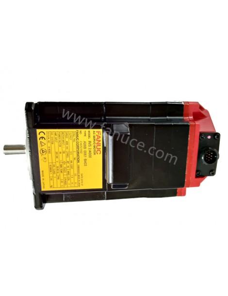 Used Fanuc A06B-0061-B403 Servo Motor Tested ok