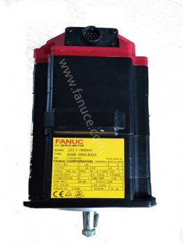 Used Fanuc A06B-0062-B303 servo motor In Good Condition
