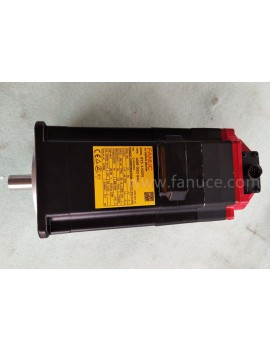 Used Fanuc  A06B-0063-B407 Servo Motor tested ok