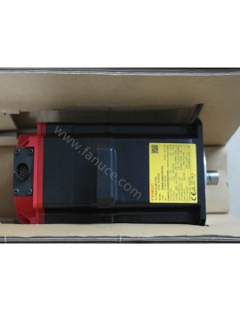 Fanuc A06B-0063-B704 Servo  Motor In Good Condition