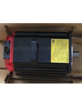 Used Fanuc A06B-0063-B804  Servo Motor