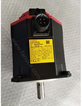 Fanuc Servo motor A06B-0075-B203 In Good Condition