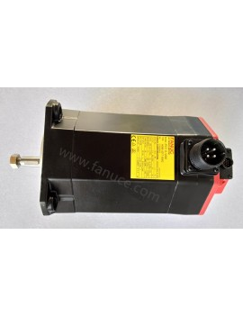Used FANUC A06B-0077-B003 Servo Motor In Good Condition