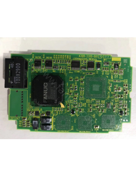 ORIGINAL FANUC A2QB-3300-0819 Board IN Good Condition