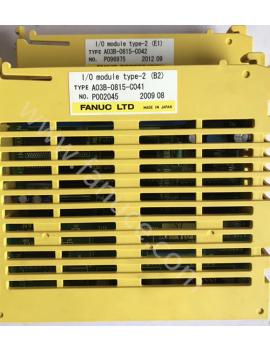 Original A03B-0815-C042 I/O Module