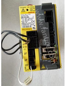 USED Fanuc A06B-6160-H002 servo drive