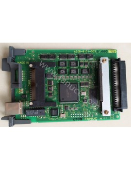 Used FANUC A20B-8101-0030 PCB Board In Good Condition