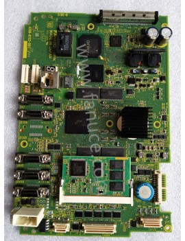 Used FANUC A20B-8102-0011 PCB Board In Good Condition