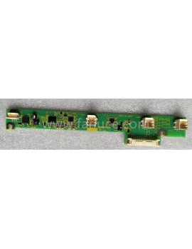 USED FANUC A20B-8201-0153 PCB Board