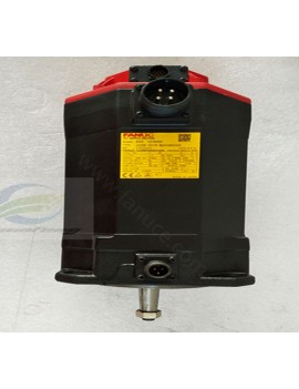 Used FANUC A06B-0078-B604#S000 servo motor  In Good Condition