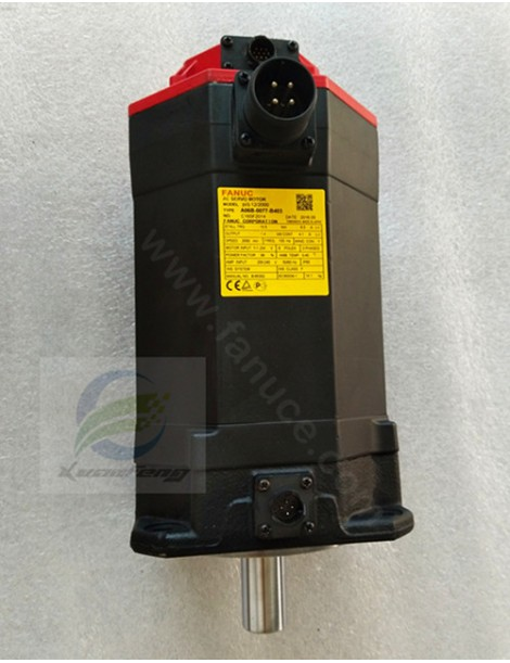 Used Fanuc AC Servo Motor βiS 12/3000 A06B-0078-B403