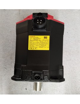 Used Fanuc servo motor  A06B-0078-B804  In Good Condition