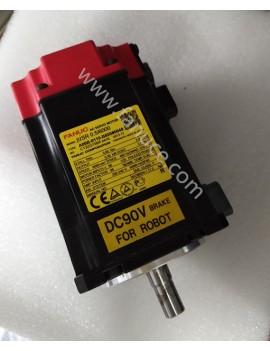 Used Fanuc A06B-0115-B855#0048 Servo Motor In Good Condition
