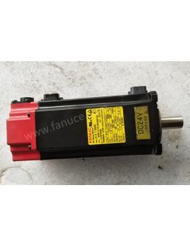 USED FANUC  A06B-0116-B403 Servo Motor In Stock with 90 days warranty