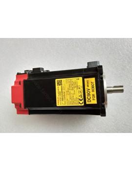 USED FANUC A06B-0116-B855#0048 A06B-0116-B855 Servo Motor In Stock with 90 days warranty