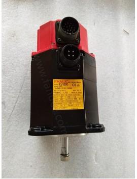 USED FANUC A06B-0123-B088  Servo Motor In Stock with 90 days warranty