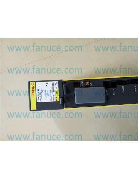 Used FANUC A06B-6117-H303 Servo Amplifier In Stock