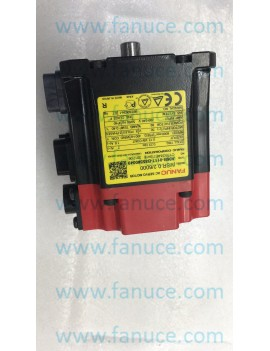 FANUC A06B-0117-B855#0049 Servo Motor In Good Condition