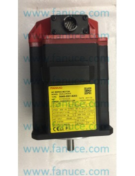FANUC A06B-0061-B203 Servo Motor In Good Condition