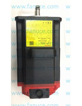 FANUC A06B-0212-B605 Servo Motor In Good Condition