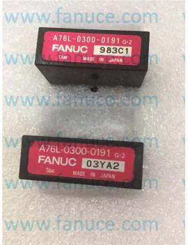 Used Fanuc A76L-0300-0191 Sensor