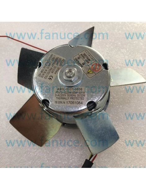 Used A90L-001-0536 Cooling fan