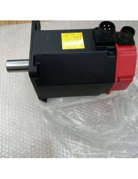Used Fanuc A06B-0143-B084 Servo motor In Good Condition